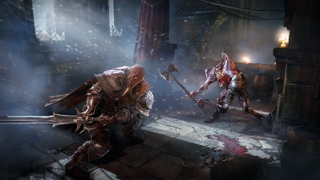 Lords of the Fallen immagine 116464