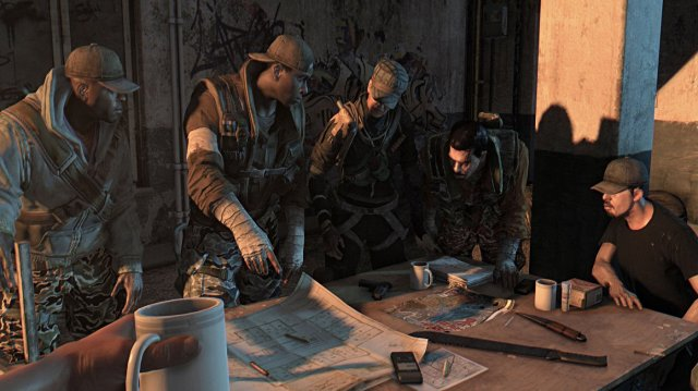 Dying Light immagine 116882