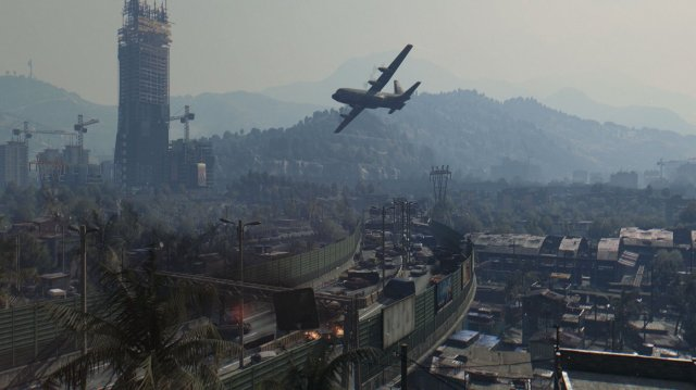 Dying Light immagine 116887