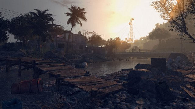Dying Light immagine 116904