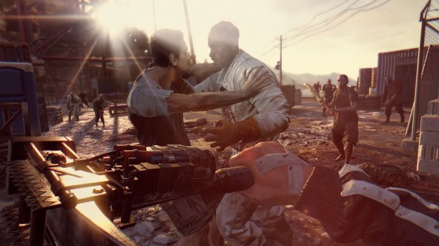 Dying Light immagine 116909