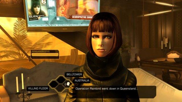 Deus Ex: The Fall - Immagine 105938