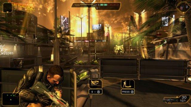 Deus Ex: The Fall - Immagine 105939