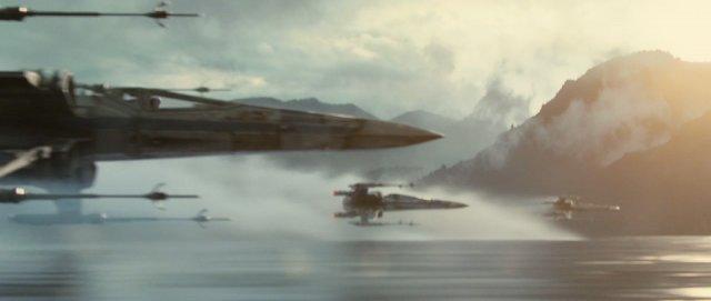 Star Wars: Il Risveglio della Forza - Immagine 135277