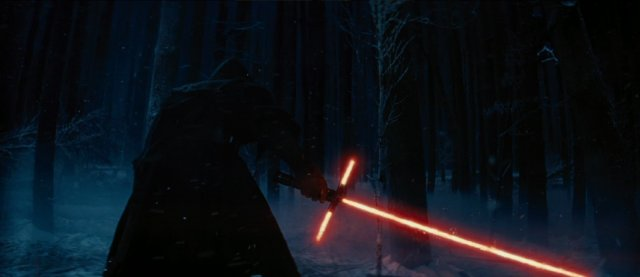 Star Wars: Il Risveglio della Forza - Immagine 135279