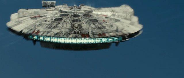 Star Wars: Il Risveglio della Forza - Immagine 135280
