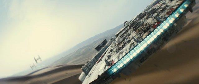 Star Wars: Il Risveglio della Forza - Immagine 135282