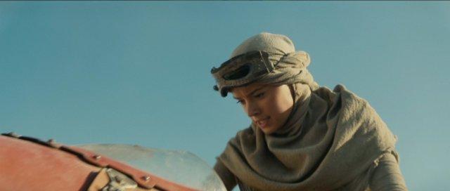 Star Wars: Il Risveglio della Forza - Immagine 135285
