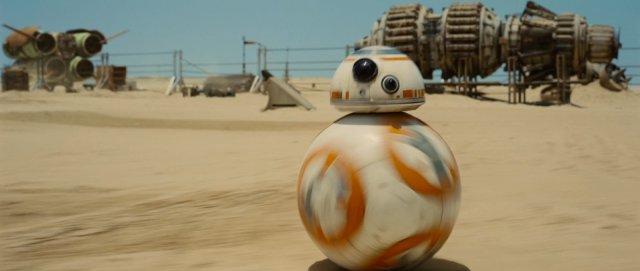 Star Wars: Il Risveglio della Forza - Immagine 135287