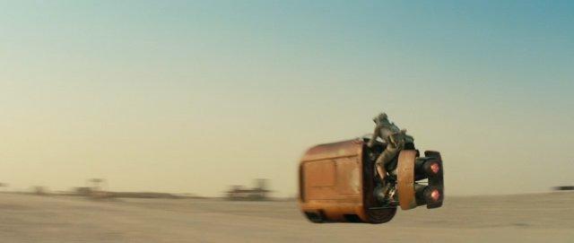 Star Wars: Il Risveglio della Forza - Immagine 135288