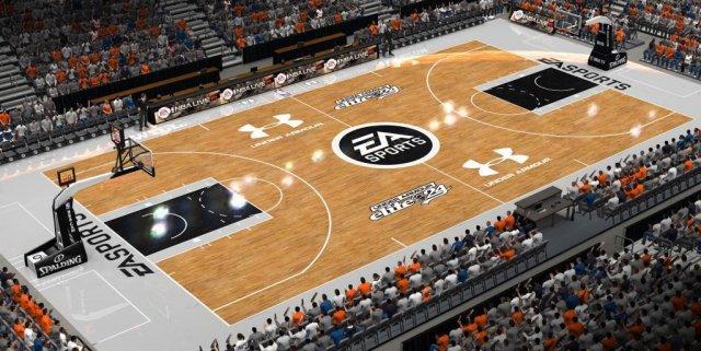 NBA Live 14 immagine 101010