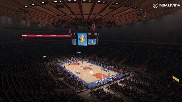 NBA Live 14 - Immagine 101013