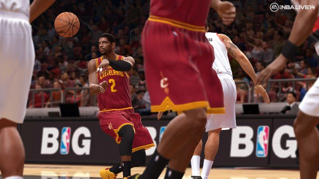 NBA Live 14 immagine 101014