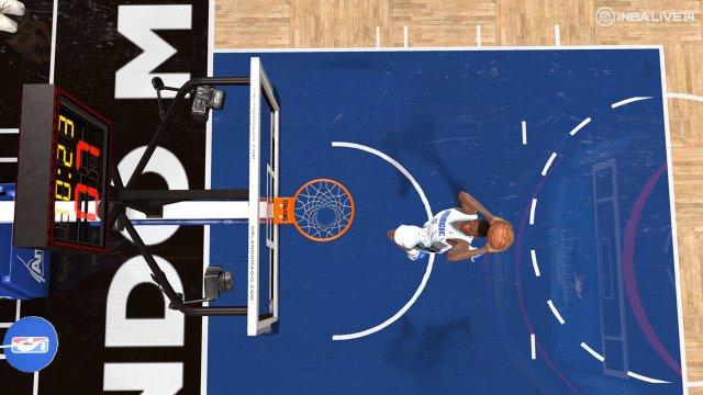 NBA Live 14 immagine 101016