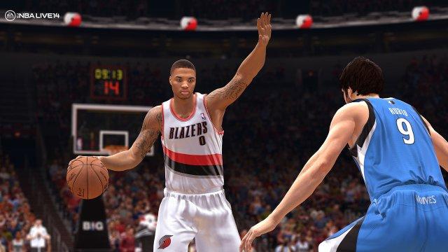 NBA Live 14 immagine 101019