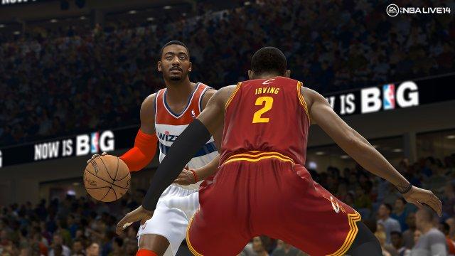NBA Live 14 immagine 101020