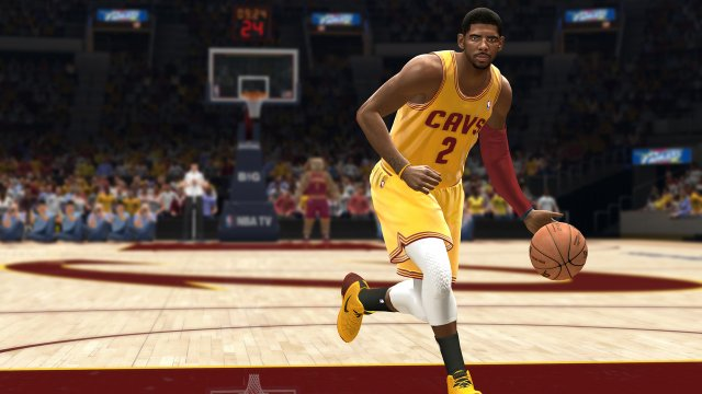 NBA Live 14 immagine 101022