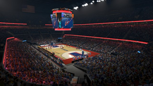 NBA Live 14 - Immagine 101025
