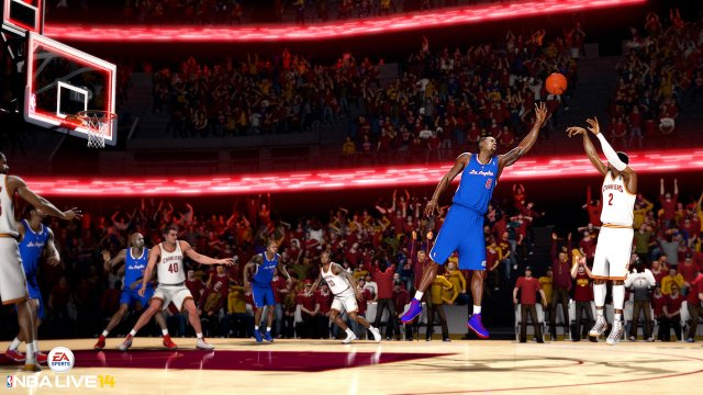 NBA Live 14 immagine 101026