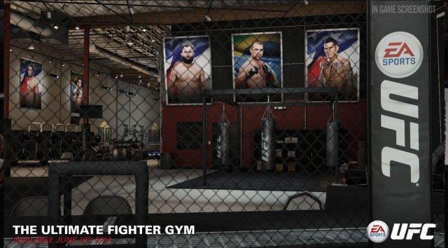 EA Sports UFC immagine 112546