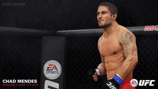 EA Sports UFC - Immagine 114563