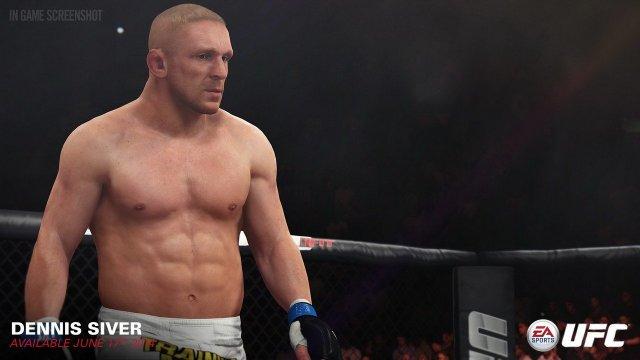 EA Sports UFC - Immagine 114564