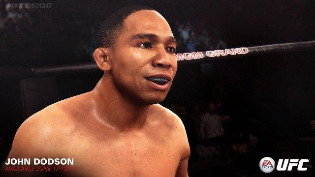 EA Sports UFC - Immagine 114565