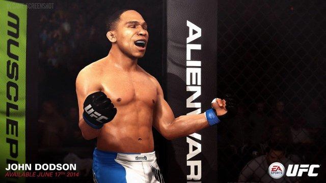 EA Sports UFC - Immagine 114566