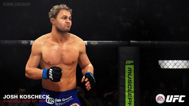 EA Sports UFC - Immagine 114568
