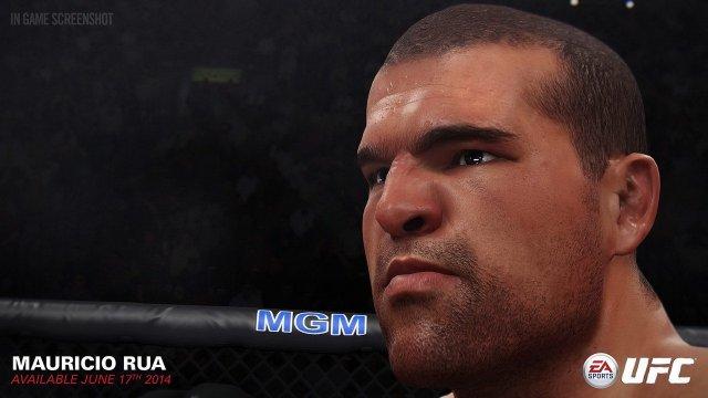EA Sports UFC - Immagine 114569