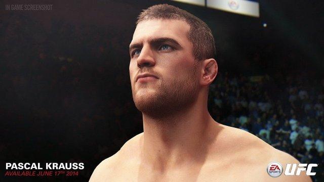 EA Sports UFC - Immagine 114570