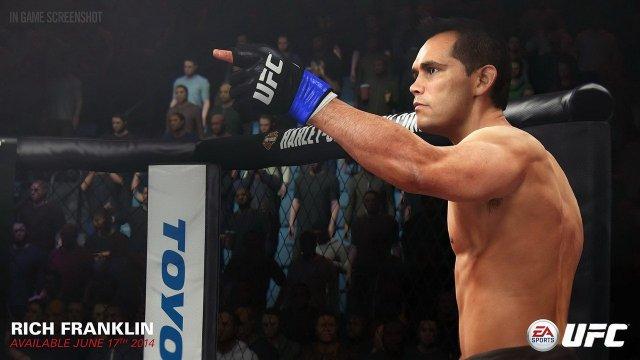 EA Sports UFC - Immagine 114571