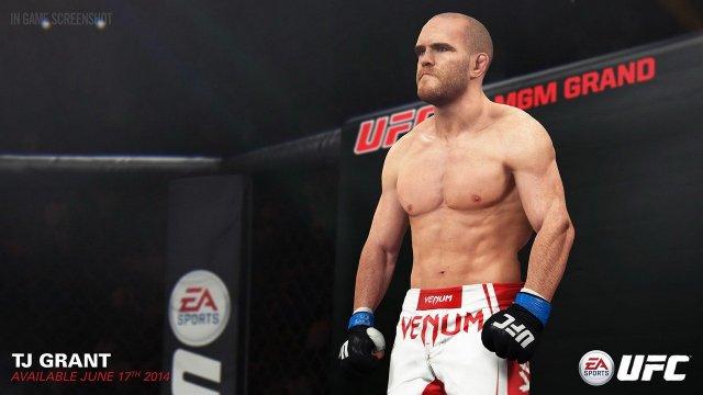 EA Sports UFC - Immagine 114572