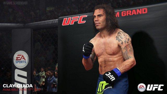 EA Sports UFC - Immagine 114574