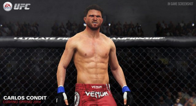 EA Sports UFC - Immagine 114575