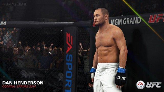 EA Sports UFC - Immagine 114576
