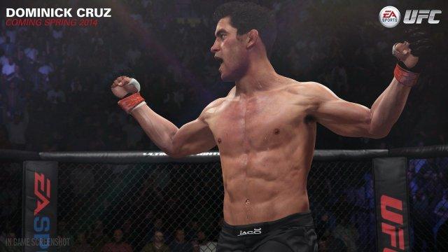 EA Sports UFC - Immagine 114577