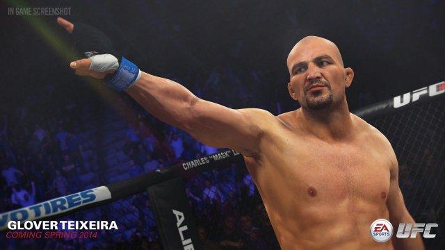 EA Sports UFC - Immagine 114578