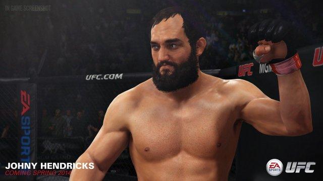 EA Sports UFC - Immagine 114579
