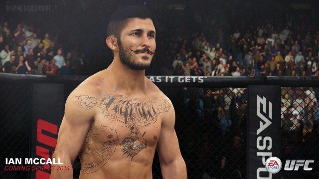 EA Sports UFC - Immagine 114580