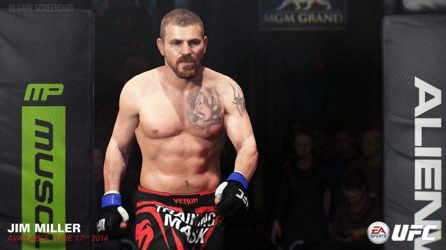 EA Sports UFC - Immagine 114581