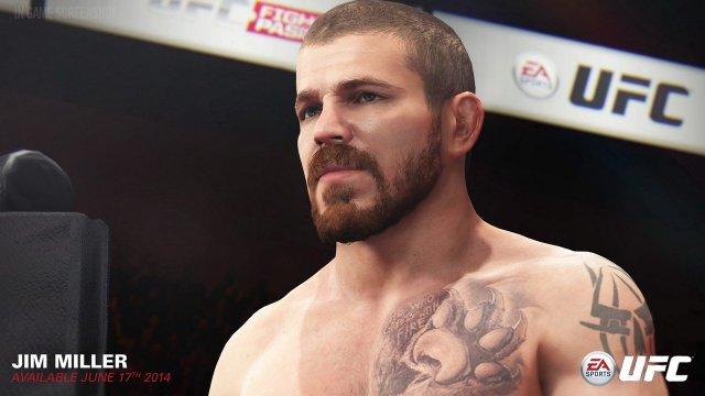 EA Sports UFC - Immagine 114582