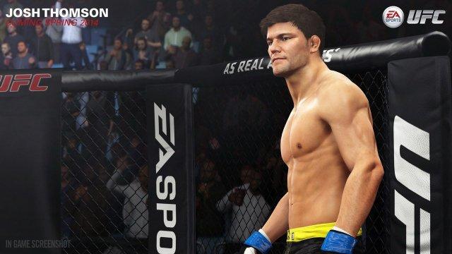 EA Sports UFC - Immagine 114583