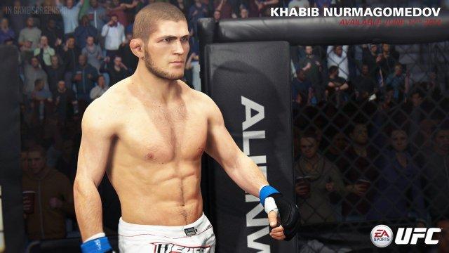 EA Sports UFC - Immagine 114585
