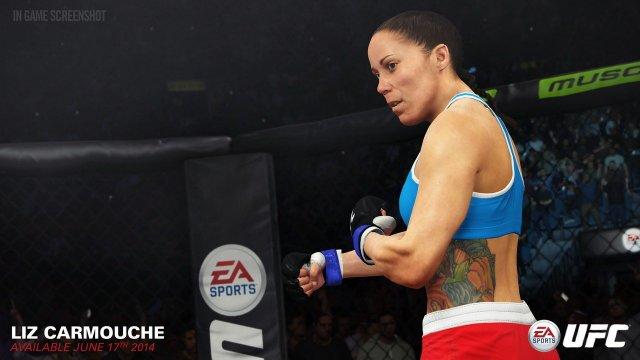 EA Sports UFC - Immagine 114586