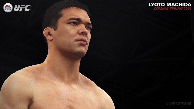 EA Sports UFC - Immagine 114587