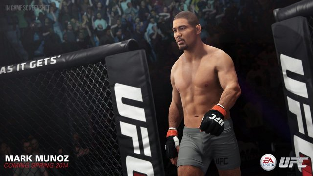 EA Sports UFC - Immagine 114588