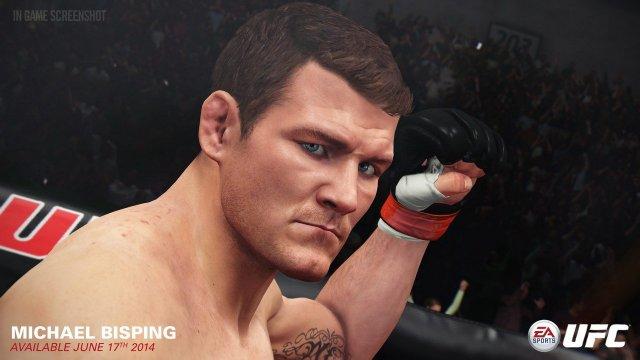 EA Sports UFC - Immagine 114589