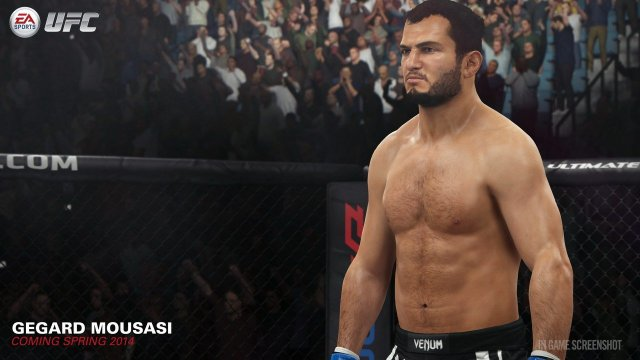 EA Sports UFC immagine 114593