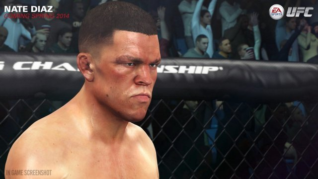 EA Sports UFC immagine 114594
